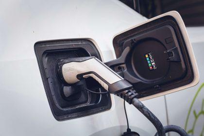 Domestic EV charging
